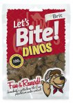 Brit Care Let´s Bite! Dinos 150g