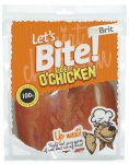 Brit Care Let´s Bite! Fillet o`Chicken 400g