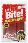 Brit Care Let´s Bite! Bacon Best 105g