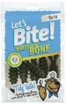 Brit Care Let´s Bite! Brushin` Bone 90g