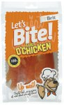 Brit Care Let´s Bite! Fillet o`Chicken 80g