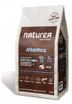 Naturea Grain Free dog Atlantica 12kg