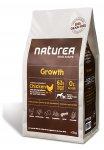 Naturea Grain Free dog Growth 2kg