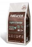 Naturea Grain Free dog Light & Senior 2kg