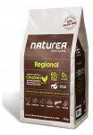 Naturea Grain Free dog Regional 2kg