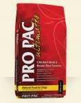 Pro Pac Ultimates Chicken & Brown Rice 20kg