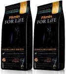 Fitmin For Life Junior Large Breed 2 x 15kg SLEVA -294,-Kč