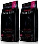 Fitmin For Life Lamb & Rice 2 x 15kg SLEVA -319,-Kč