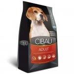 Cibau Dog Adult Medium 2 x 12kg
