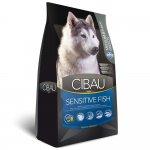 Cibau Dog Adult Sensitive Fish & Rice 2 x 12kg