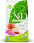 N&D Grain Free Dog Adult Boar & Apple 3 x 2,5kg