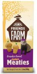 Supreme Tiny Farm Snack Frankie Meaties - fretka 100g