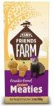 Supreme Tiny Farm Snack Frankie Meaties - fretka 100g