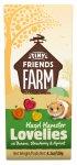 Supreme Tiny Farm Snack Hazel Lovelies - křeček 120g