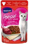 Vitakraft Cat Poésie Déli Sauce kapsička Hovězí 85g