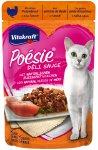 Vitakraft Cat Poésie Déli Sauce kapsička Krůtí 85g