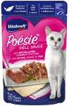 Vitakraft Cat Poésie Déli Sauce kapsička treska tm. 85g