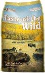 Taste of the Wild High Prairie 2 x 13kg