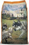 Taste of the Wild High Prairie Puppy 2 x 13kg