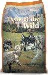 Taste of the Wild High Prairie Puppy 2 x 13kg