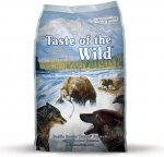 Taste of the Wild Pacific Stream 2 x 13kg