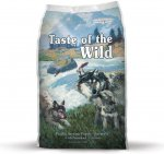 Taste of the Wild Pacific Stream Puppy 2 x 13kg