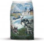 Taste of the Wild Pacific Stream Puppy 2 x 13kg