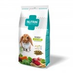 Darwins Nutrin Complete Grain Free Králík Vegetable 1500g
